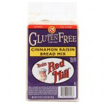 Bob's Red Mill, Mix de Pão de Canela com Passas Sem Glúten, 22 oz (623 g)   Comprar Suplemento em Promoção Site Barato e Bom
