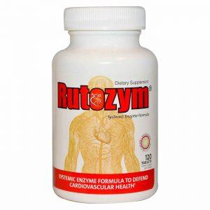 Naturally Rutozym 120 Tabletes   Comprar Suplemento em Promoção Site Barato e Bom