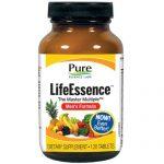 Pure Essence Labs LifeEssence Men's Formula - 120 Tabletes   Comprar Suplemento em Promoção Site Barato e Bom