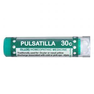 ollois Pulsatilla 30C 80 CT   Comprar Suplemento em Promoção Site Barato e Bom