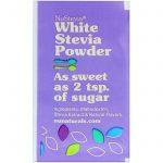 NuNaturals, NuStevia, White Stevia Powder, 1,000 Packets, .035 oz (1 g) Each   Comprar Suplemento em Promoção Site Barato e Bom