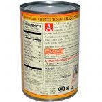Amy's, Sopas Orgânicas, Pedaços de Tomates Bisque, Sódio Leve, 14.5 oz (411 g)   Comprar Suplemento em Promoção Site Barato e Bom