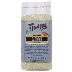 Bob's Red Mill, Farelo de Aveia, Cereal Quente, 18 oz (510 g)   Comprar Suplemento em Promoção Site Barato e Bom
