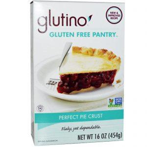 Glutino, crosta perfeita de Pizza, 16 oz (454 g)   Comprar Suplemento em Promoção Site Barato e Bom