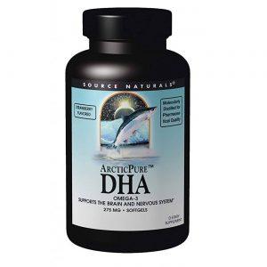 Source Naturals ArticPure DHA 120 Cápsulas   Comprar Suplemento em Promoção Site Barato e Bom