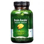 Irwin Naturals Brain Awake - 60 Liquid Soft-Gels   Comprar Suplemento em Promoção Site Barato e Bom
