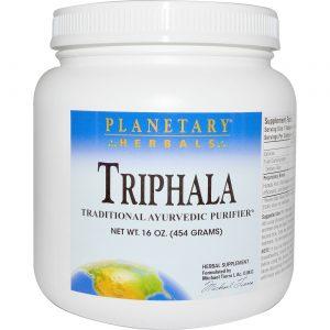 Planetary Formulas Triphala Interno Cleanse Pó 16 Oz   Comprar Suplemento em Promoção Site Barato e Bom