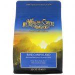 Mt. Whitney Coffee Roasters, Mistura acampamento base, Médio mais tostado, Café moído, 12 onças (340 g)   Comprar Suplemento em Promoção Site Barato e Bom