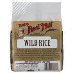 Bob's Red Mill, Arroz Selvagem, 8 oz (226 g)   Comprar Suplemento em Promoção Site Barato e Bom