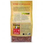 Lotus Foods, Arroz Vermelho Orgânico, 15 oz (426 g)   Comprar Suplemento em Promoção Site Barato e Bom