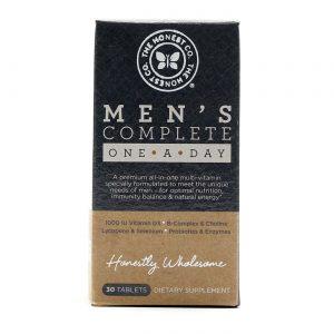 The Honest Company Men's Complete One A Day - 30 Tabletes   Comprar Suplemento em Promoção Site Barato e Bom
