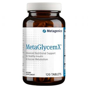 Metagenics MetaGlycemX - 120 Tabletes   Comprar Suplemento em Promoção Site Barato e Bom
