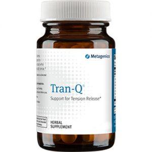 Metagenics Tran-Q - 60 Tabletes   Comprar Suplemento em Promoção Site Barato e Bom