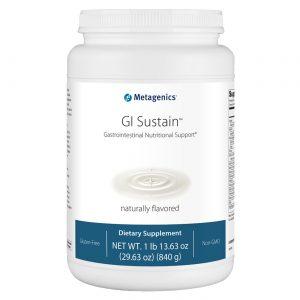 Metagenics GI Sustain Leaky Gut Syndrome - 29.6 oz   Comprar Suplemento em Promoção Site Barato e Bom