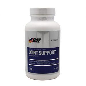 GAT Joint Support - 60 Tabletes   Comprar Suplemento em Promoção Site Barato e Bom