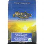 Mt. Whitney Coffee Roasters, Organic Honduras Cristian Rodriguez, Ground Coffee, Medium Roast, 12 oz (340 g)   Comprar Suplemento em Promoção Site Barato e Bom