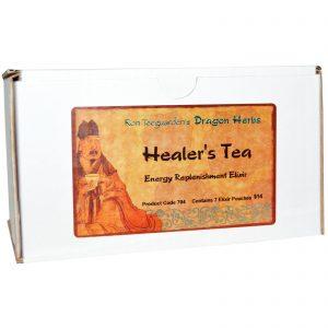 Dragon Herbs, Chá Terapêutico, Elixir de Refazimento de Energias, 7 saquinhos   Comprar Suplemento em Promoção Site Barato e Bom