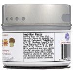 Gustus Vitae, Tempero Gourmet, Alho Granulado, 2,2 oz (62 g)   Comprar Suplemento em Promoção Site Barato e Bom