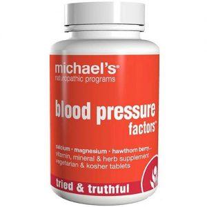Michael's Pressão Arterial Fatores de 180 Tabletes   Comprar Suplemento em Promoção Site Barato e Bom