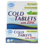 Hyland's Tabletes frio w / Zinco 50 Tabletes   Comprar Suplemento em Promoção Site Barato e Bom