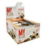 Pro Supps My Bar Ice Cream Cookie Crunch - Gluten Free - 12 Bars   Comprar Suplemento em Promoção Site Barato e Bom