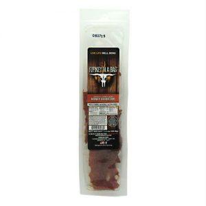 Runnin Wild Foods 2wild4u Beef Jerky Southwest Carne Asada - Gluten Free - 3 oz.   Comprar Suplemento em Promoção Site Barato e Bom