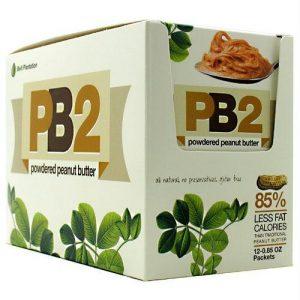 Bell Plantation Pb2 Powder Peanut Butter - 12 Packets-0.85 Oz each   Comprar Suplemento em Promoção Site Barato e Bom