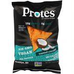Protes Protein Chips Toasted Coconut - Gluten Free - 24 - 1 oz. Bags   Comprar Suplemento em Promoção Site Barato e Bom