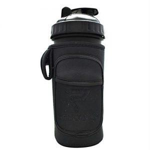 Perfect Shaker Fit Go Black On Black   Comprar Suplemento em Promoção Site Barato e Bom