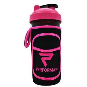 Perfect Shaker Fit Go Pink On Black   Comprar Suplemento em Promoção Site Barato e Bom