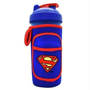 Perfect Shaker Fit Go Superman   Comprar Suplemento em Promoção Site Barato e Bom