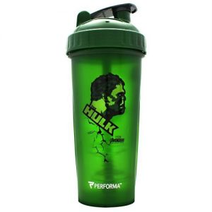 Perfect Shaker Infinity War Series Shaker Cup Hulk   Comprar Suplemento em Promoção Site Barato e Bom