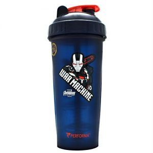 Perfect Shaker Infinity War Series Shaker Cup War Machine   Comprar Suplemento em Promoção Site Barato e Bom