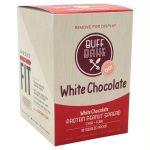 Buff Bake Protein Peanut Spread White Chocolate - Gluten Free - 10 - 1.15 oz Squeeze Packs   Comprar Suplemento em Promoção Site Barato e Bom