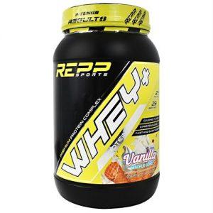 Repp Sports Whey + Premium Protein Vanilla Waffle Cone   Comprar Suplemento em Promoção Site Barato e Bom