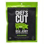 Chef's Cut Real Jerky Real Bacon Jerky Applewood - Gluten Free - 2 oz   Comprar Suplemento em Promoção Site Barato e Bom