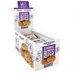 Myproteinbites Cookie Bites Oatmeal Raisin - Gluten Free   Comprar Suplemento em Promoção Site Barato e Bom