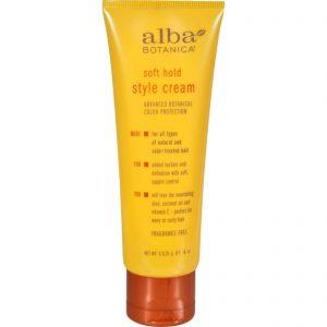 Soft Hold Hair Cream   Comprar Suplemento em Promoção Site Barato e Bom