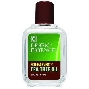 Desert Essence Tea Tree Oil - Eco Harvest - 2 Oz   Comprar Suplemento em Promoção Site Barato e Bom