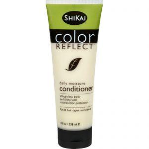 Shikai Color Reflect Daily Moisture Conditioner - 8 Fl Oz   Comprar Suplemento em Promoção Site Barato e Bom