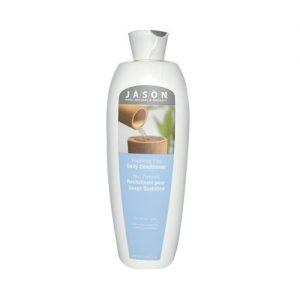 Jason Daily Conditioner Fragrance Free - 16 Fl Oz   Comprar Suplemento em Promoção Site Barato e Bom