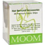 Moom Fabric Strips - 48 Strips   Comprar Suplemento em Promoção Site Barato e Bom