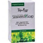 Reviva Labs Seaweed Bar Soap - 4.5 Oz   Comprar Suplemento em Promoção Site Barato e Bom