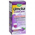 Nature's Way Umcka Coldcare Syrup Sugar-free Grape - 4 Fl Oz   Comprar Suplemento em Promoção Site Barato e Bom
