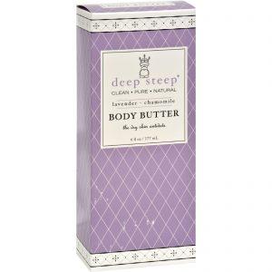 Lavender Chamomile Body Butter   Comprar Suplemento em Promoção Site Barato e Bom