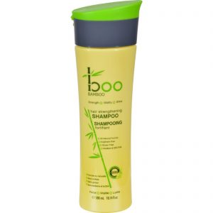 Boo Bamboo Shampoo - Strengthening - 10.14 Oz   Comprar Suplemento em Promoção Site Barato e Bom