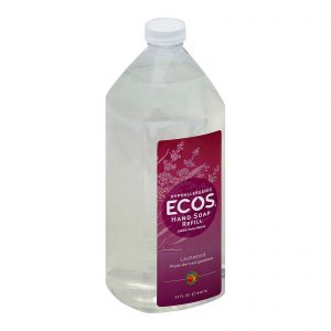 Earth Friendly Hand Soap Refill - Lavender - Case Of 6 - 32 Fl Oz.   Comprar Suplemento em Promoção Site Barato e Bom