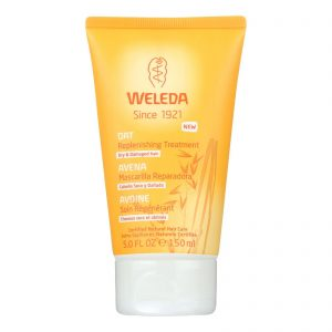 Weleda Hair Treatment - Oat Replenishing - 5 Oz   Comprar Suplemento em Promoção Site Barato e Bom