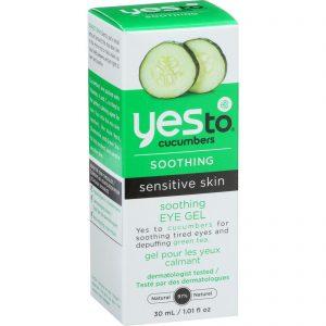 Eye Gel,Soothing,Cucumber   Comprar Suplemento em Promoção Site Barato e Bom