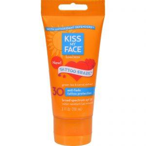 Sunscreen; Tattoo Shade With Spf 30   Comprar Suplemento em Promoção Site Barato e Bom